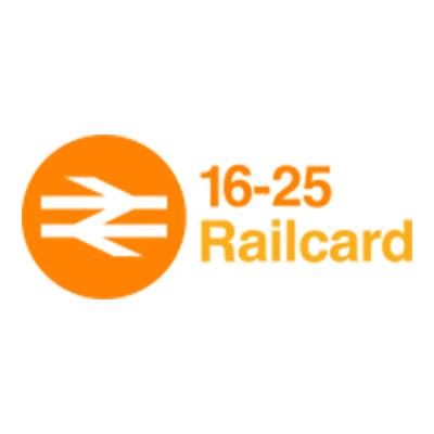 16-25-railcard-discount-codes